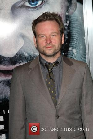 Dallas Roberts The World Premiere Of The Grey  held at the Regal Cinemas - Arrivals Los Angeles, California -...