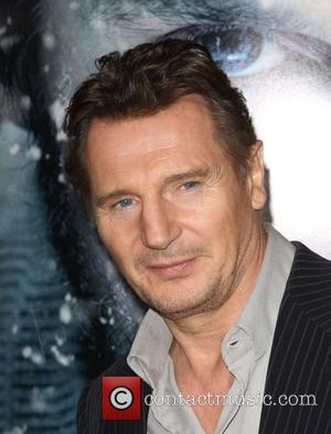Liam Neeson And Castmates Sampled Wolfmeat