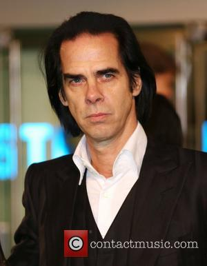 Sxsw: Brooding Nick Cave Mocks Texting Fans At Stubb's Bbq Show