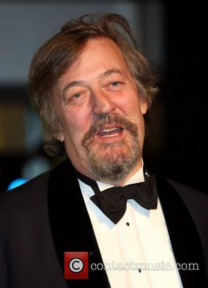Stephen Fry The Hobbit: An Unexpected Journey - U.K. premiere - Arrivals London, United Kingdom - 12.12.12