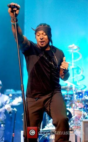 Chic To Replace Sick D'angelo At Outside Lands Festival