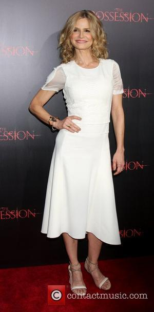 The Possession's Kyra Sedgwick On Kevin Bacon's Fear Of Mice