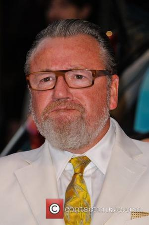 Ray Winstone Nearly Turned Down Noah