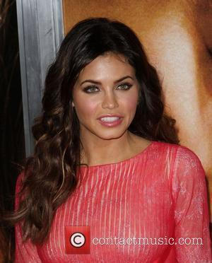 Jenna Dewan-Tatum 'The Vow' Los Angeles Premiere at Grauman's Chinese Theatre Los Angeles, California - 06.02.12