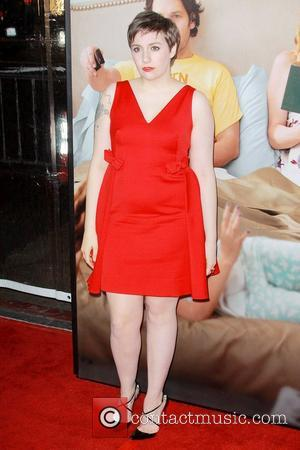 Lena Dunham Strikes Up Twitter Friendship With Taylor Swift