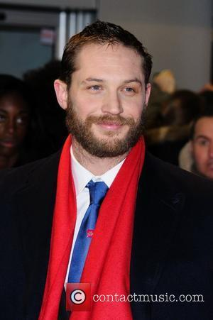 Tom Hardy 'This Means War' Uk Premiere held at the Odeon, Kensington - Arrivals London, England - 30.01.12