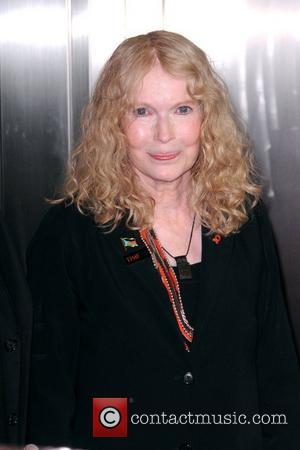 Mia Farrow's Brother Arrested