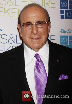 Clive Davis, Keys, Wonder And Kevin Costner Line Up To Remember Houston At Funeral