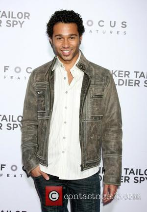 Corbin Bleu To Bare His Backside In New Thriller