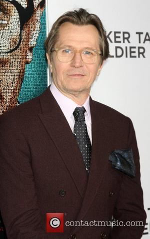 Gary Oldman Honoured With Palm Springs Award
