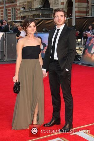 Jenna Louise Coleman Revealed As New Dr Who Sidekick