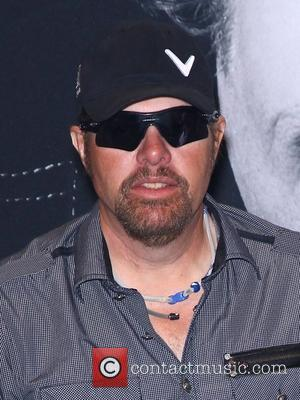 Toby Keith's No Guns Policy At Restaurant Causes A Stir In Virginia