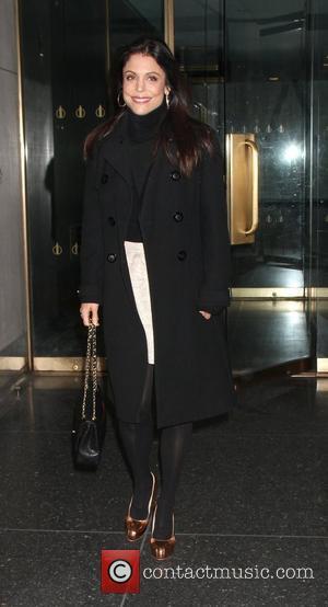 Bethenny Frankel Reveals What's Inside Her Gucci Bag