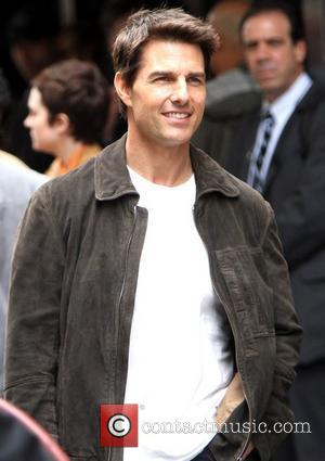 Coincidence? Tom Cruise Divorces Three Wives, All Aged 33