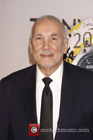 Frank Langella Acts His Age In 'Robot And Frank'