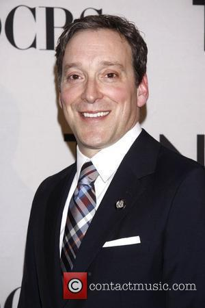 Jeremy Shamos 'Meet the 2012 Tony Award Nominees' press reception, held at the Millennium Broadway Hotel Times Square. New York...