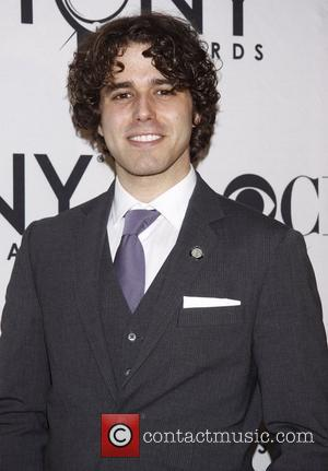 Josh Young 'Meet the 2012 Tony Award Nominees' press reception, held at the Millennium Broadway Hotel Times Square. New York...
