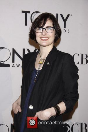 Paloma Young 'Meet the 2012 Tony Award Nominees' press reception, held at the Millennium Broadway Hotel Times Square. New York...