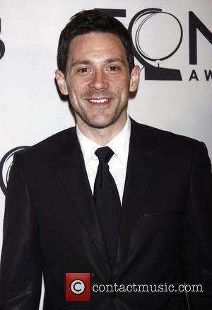 Steve Kazee 'Meet the 2012 Tony Award Nominees' press reception, held at the Millennium Broadway Hotel Times Square. New York...
