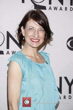 Donyale Werle 'Meet the 2012 Tony Award Nominees' press reception, held at the Millennium Broadway Hotel Times Square. New York...