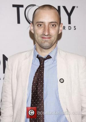 Tom Edden 'Meet the 2012 Tony Award Nominees' press reception, held at the Millennium Broadway Hotel Times Square. New York...