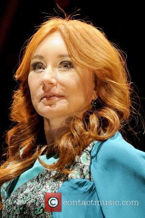 Tori Amos Gives Her Hits An Orchestral Overhaul