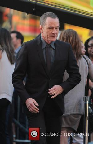 Bryan Cranston Suffered Eye Infection From Dirty Total Recall Water