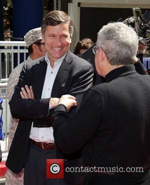 Universal's Adam Fogelson Mingled in Toronto, Oblivious of Firing