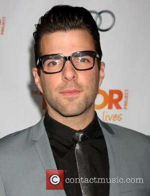 Zachary Quinto's Worries Over Margin Call
