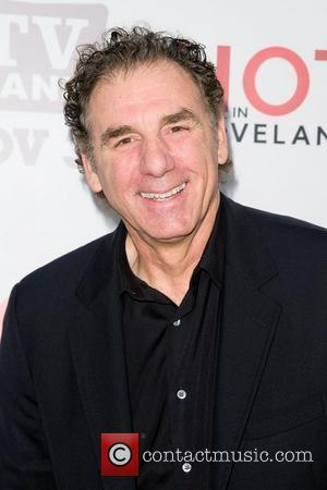 Seinfeld's Michael Richards To Make TV Return?