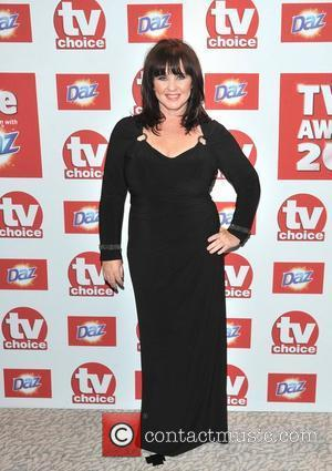 Coleen Nolan The 2012 TVChoice Awards held at the Dorcester - Arrivals. London, England - 10.09.12