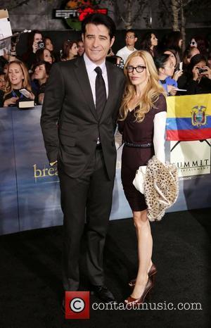 Goran Visnjic and Guest Premiere of Summit Entertainment's 'The Twilight Saga: Breaking Dawn - Part 2' at Nokia Theatre L.A....