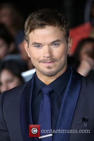 Kellan Lutz Opens Up About Wacky Inventions