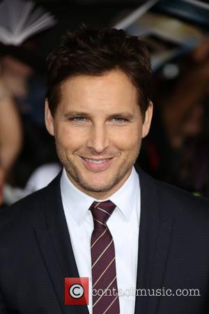 Peter Facinelli Caught Holding Hands With Reported New Love Alexander