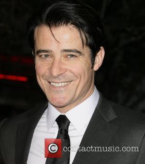 Goran Visnjic The premiere of 'The Twilight Saga: Breaking Dawn - Part 2' at Nokia Theatre L.A. Live  Los...