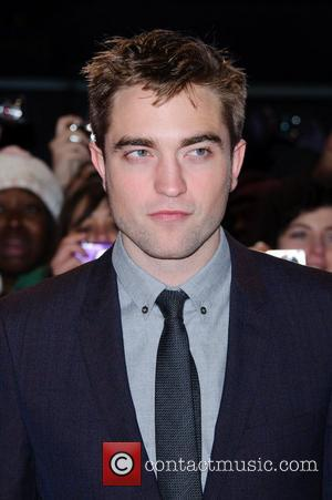 Bearded Robert Pattinson Packs Belongings (And Dogs) Into Truck, Leaves Kristen's Home