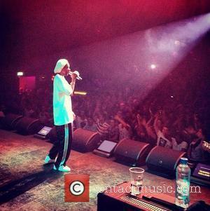 Snoop Dogg Leaves His X-rated Lyrics Behind