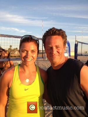 Matthew Perry Used Own Rehab Experiences For Go On Tv Role