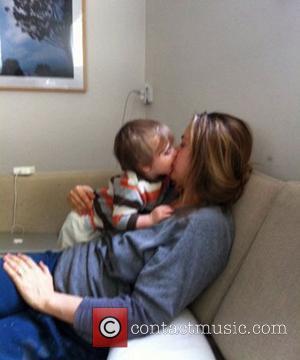 Alicia Silverstone's Bizarre Baby Feeding: Is It Good For Bear?