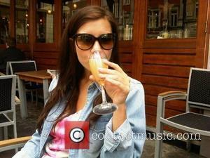 Did Imogen Thomas Outdo Lauren Goodger At Bash?