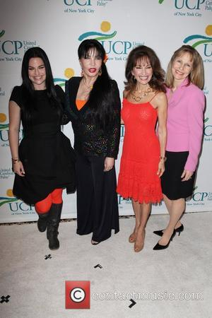Singer Amy Lee, Loreen Arbus, Susan Lucci and Donna Hanover 11th Annual Women Who Care Luncheon Benefiting United Cerebral Palsy...
