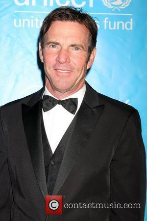 Dennis Quaid's Estranged Wife Calls Off Divorce