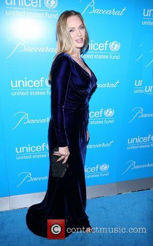 Hollywood Stars Turn Out For Unicef Charity Auction