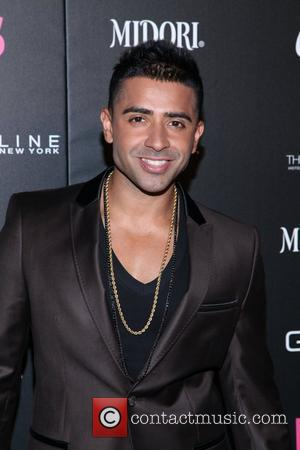 Jay Sean Starts Up Entertainment Company