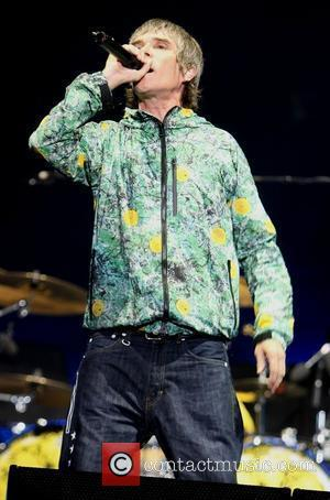 Coachella 2013 Organisers Insist Blur And Stone Roses Switch Was Always Planned