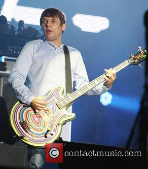 Stone Roses Star Mani To Welcome Twins