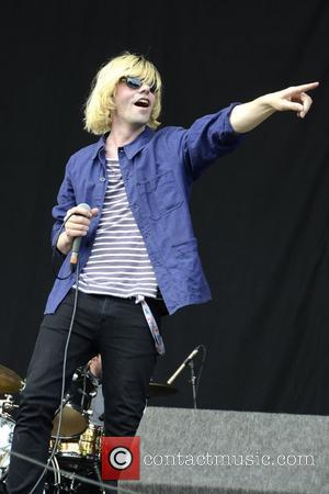 Tim Burgess Refused Reality Shows Over Drink And Drug Problem