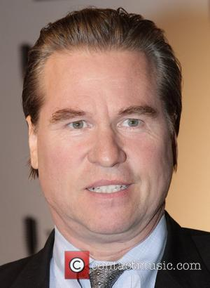 Val Kilmer Recorded Doc Holliday's Version Of I'm Alright Ma For Bob Dylan