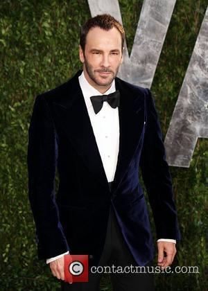 Tom Ford: 'I Was Bullied For My Different Style'
