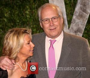 Writer Apologises To Chevy Chase For Airing Voicemail